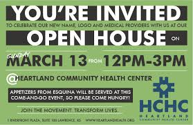 open house invitation hchc open house invitation heartland community health center