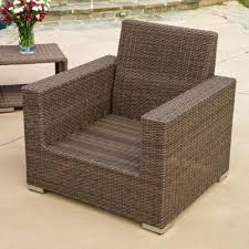 Milano Patio Furniture Milano 9 Piece Modular Seating Set