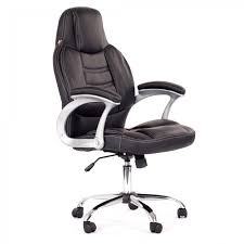 Leather Office Chair My Sit Office Chair Venecia Faux Leather Office Office Chairs