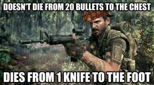 Funny Call Of Duty Memes - one call of duty bullet meme call best of the funny meme