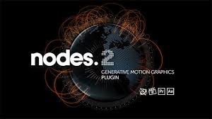final cut pro text effects news nodes 2 for final cut pro after effects premiere pro and motion
