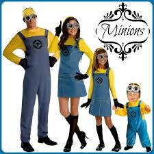 Minion Halloween Costumes Girls Minion Halloween Costumes Photo Album Minion Costumes