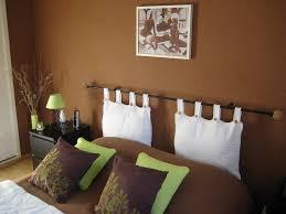 chambre couleur et chocolat peinture chambre beige chocolat idées de décoration capreol us