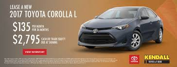 does toyota service lexus kendall toyota of bend toyota dealer serving springfield