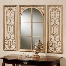 Home Decor Adelaide Large Decorative Mirrors With Specific Design To Beautify The