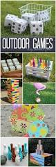 Diy Backyard Games For Adults A Great Way To Ensure Your Guests Are Fully Occupied And