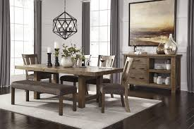 Dining Room Benches With Storage Dining Tables Ashley Furniture D494 01 Corner Nook Dining Sets