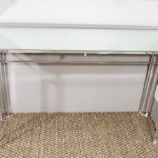 Glass Console Table Ikea Furniture Table Furnitures Console Tables Ikea Www Comeauxband