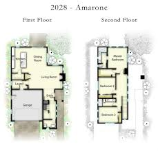 home floor plans 5000 sq ft toscano midland pacific homes