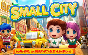 city apk apk small city for android