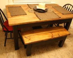 Cool Inspiration Primitive Kitchen Table Creative Decoration - Primitive kitchen tables