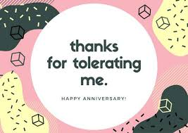 anniversary card customize 78 anniversary card templates online canva