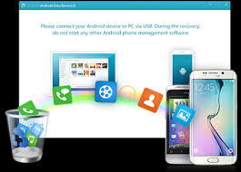 free android android data recovery recover lost data from android