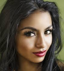 brown eyes hair style how to choose the right hair color for olive skin and brown eyes