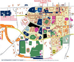 Wright State University Campus Map by 100 Lsu Campus Map Louisiana State University Campus Map