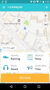 Map A Route by How To Use A Route With An Activity U2013 Runkeeper Help Center