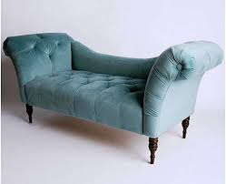 Teal Tufted Sofa by Furniture Fabulous Fainting Couch For Living Room Or Bedroom