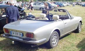 peugeot 504 coupe pininfarina curbside classic peugeot 406 coupe the last of an elegant line