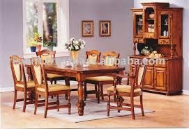 classical dining table and chair wooden dining chair wooden dining