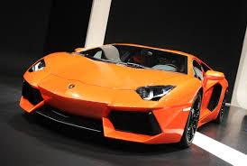 Lamborghini Aventador Features - lamborghini aventador lp700 4 live from geneva