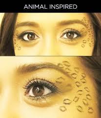 Halloween Cheetah Costumes 4 Inspirational Halloween Makeup Ideas Ladylux