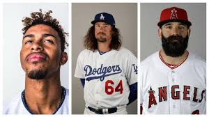baseball hair styles help us rank the best new haircuts and facial hair styles of 2017