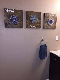 wall decor ideas for bathroom 35 diy bathroom decor ideas you need right now