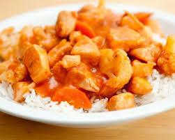 que cuisiner avec des carottes recette blancs de poulet sauce aux carottes