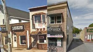 Creighton Enterprises by How Downtown Smithtown Changed Since The Recession Newsday