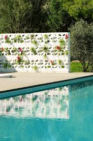 Garden Wall by Accessories Gardenwall Flowerpots Planters From Viteo