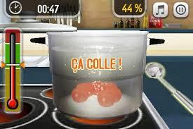 jeu de cuisine cooking cooking coach le 1er jeu de cuisne 3d sur l app store est gratuit