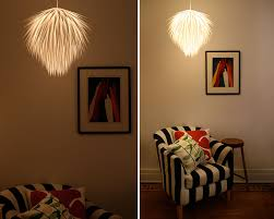 Design Chandeliers 21 Diy Ls And Chandeliers Made Of Everyday Objects