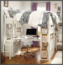Queen Loft Bed With Desk by Loft Bed Assorted Materials With Various Performances Yo2mo Com