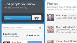 cara membuat twitter terbaru 2014 cara membuat twitter nava im tutorial youtube