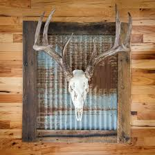 awesome rustic deer antler decor ideas picture 16 awesome indoor