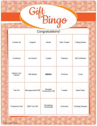 wedding words for bingo printable bridal shower bridal shower
