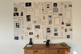 papier peint original chambre idées déco chambre ado elenacreations