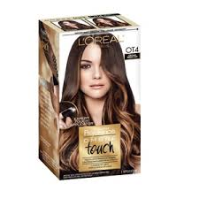 How To Lighten Dark Brown Hair To Light Brown Preference Ombré Touch At Home Dark To Light Color L U0027oréal Paris