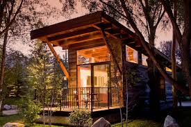 tiny cabin on wheels 13 cool tiny houses on wheels hgtv