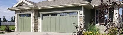 Overhead Door Warranty by Carriage House Steel Garage Doors 6600