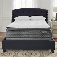 sierra sleep mt rogers pillow top mattress u2013 jennifer furniture
