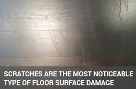 repair remove scratches from wooden floors