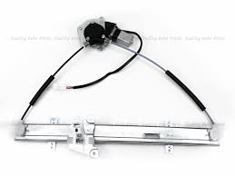 suzuki grand vitara and xl 7 window regulator with motor 99 05