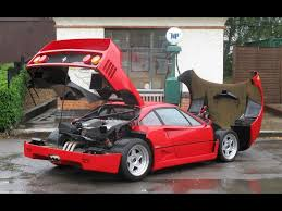 f40 bhp used 1998 f40 for sale in epsom surrey autofficina