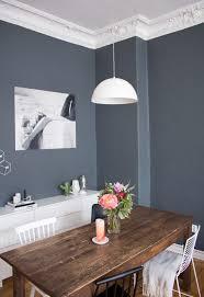 esszimmer gestalten wände die besten 25 dunkle wände ideen auf dunkelblaue