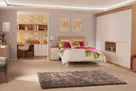 Bedroom Fitted Furniture Awkward Spaces Are The Perfect Match For Sharps Oslo Wardrobes