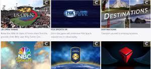 Nbc Sports Desk Top 5 Sports Virtual Reality Apps U2013 Zeality