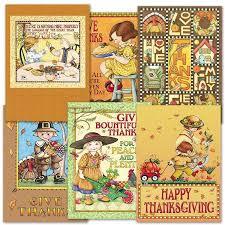 engelbreit thanksgiving cards current catalog