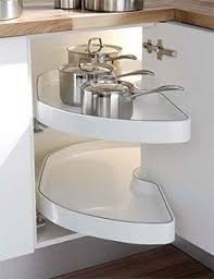 Corner Cabinets For Kitchens Best 25 Corner Cabinet Kitchen Ideas On Pinterest Cabinet Two
