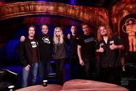 that metal show season 14 episode 6 mark tremonti taylor